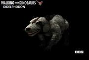 WwD Didelphodon
