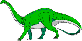 Nova melanorosaurus