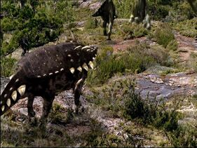 Caminando entre Dinosaurios - 04 - Gigante Del Cielo - BBC (1999)