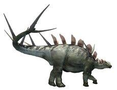 Kentrosaurus-0