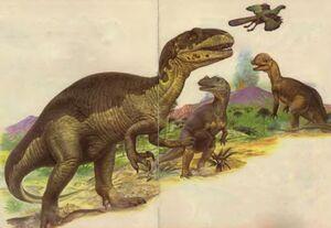 DinosaursJurasico