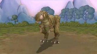 Spore- Abelisaurus