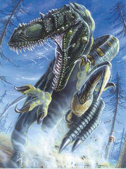 Megaraptor-Todd-Marshall