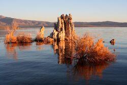 Озеро Моно 2