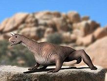 220px-Shringasaurus indicus life restoration