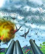 Странствующий голубь 5
