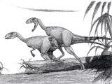 Пятницкизавр