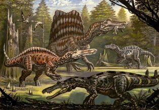 Спинозавр8
