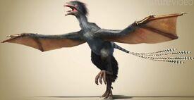 Dinosaur-Yi-qi