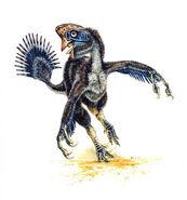 Hagryphus giganteus