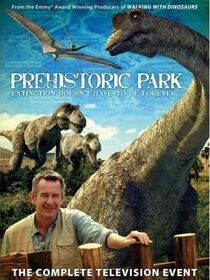 Доисторический парк 3