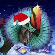 Erliphosaurus (Happy New Year)