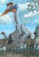 68f075a0bb984a18ee328dfcb76e732e--extinct-animals-prehistoric-animals