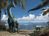 Рапетозавр