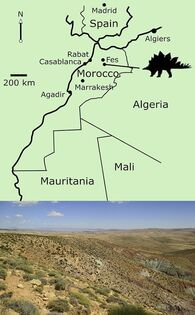 Адратиклит карта
