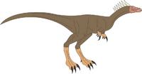 Prehistoric world alvarezsaurus by daizua123-dawls1m