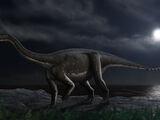 Меланорозавр