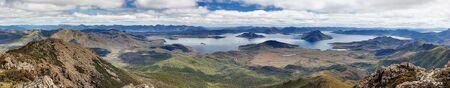 Озеро Педдер ныне