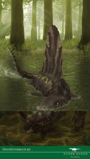Секодонтозавр6