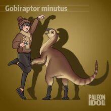 Гобираптор2