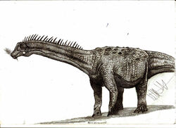Nemegtosaurus mongoliensis by teratophoneus d4plkka-fullview