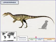 Lophostropheus by cisiopurple-dcf48pu