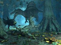 Спинозавр-0