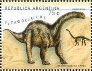 Patagosaurus-fariasi