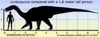 Лурдузавр 5