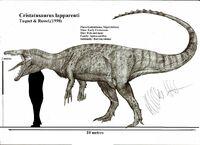 Cristatusaurus lapparenti by teratophoneus-d4zgn8k e5b6