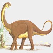 Patagosaurus 03