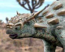 Минотаврозавр