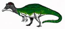 Sinopliosaurus fusuiensis