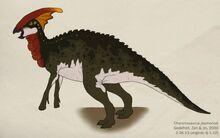 Харонозавр 3