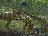 Нанозавр