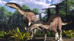 Камптозавр5