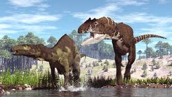 Камптозавр7