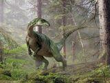 Парксозавр