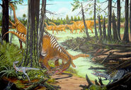 Unaysaurus tolentinoi figura umida1