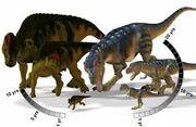 Гипакрозавр 27