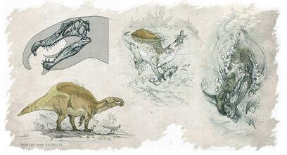 Спинозавр 9 (1)