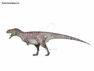 Xenotarsosaurus by cisiopurple-dapnvtr