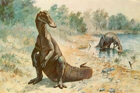 Гадрозавр7