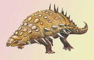 Гилеозавр 7