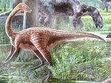 Лепидохейрозавр
