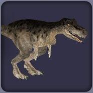 Стокесозавр тикун