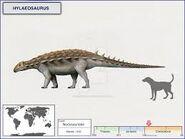 Гилеозавр 5