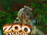 Zoo Tycoon 2 Dino Danger Pack