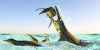 Pliosaurs-dinosaur-species-plesiosaur-evolution-extinction-fossils-947903
