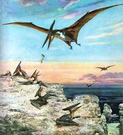 Dinosaur-art-prehistoric-animals